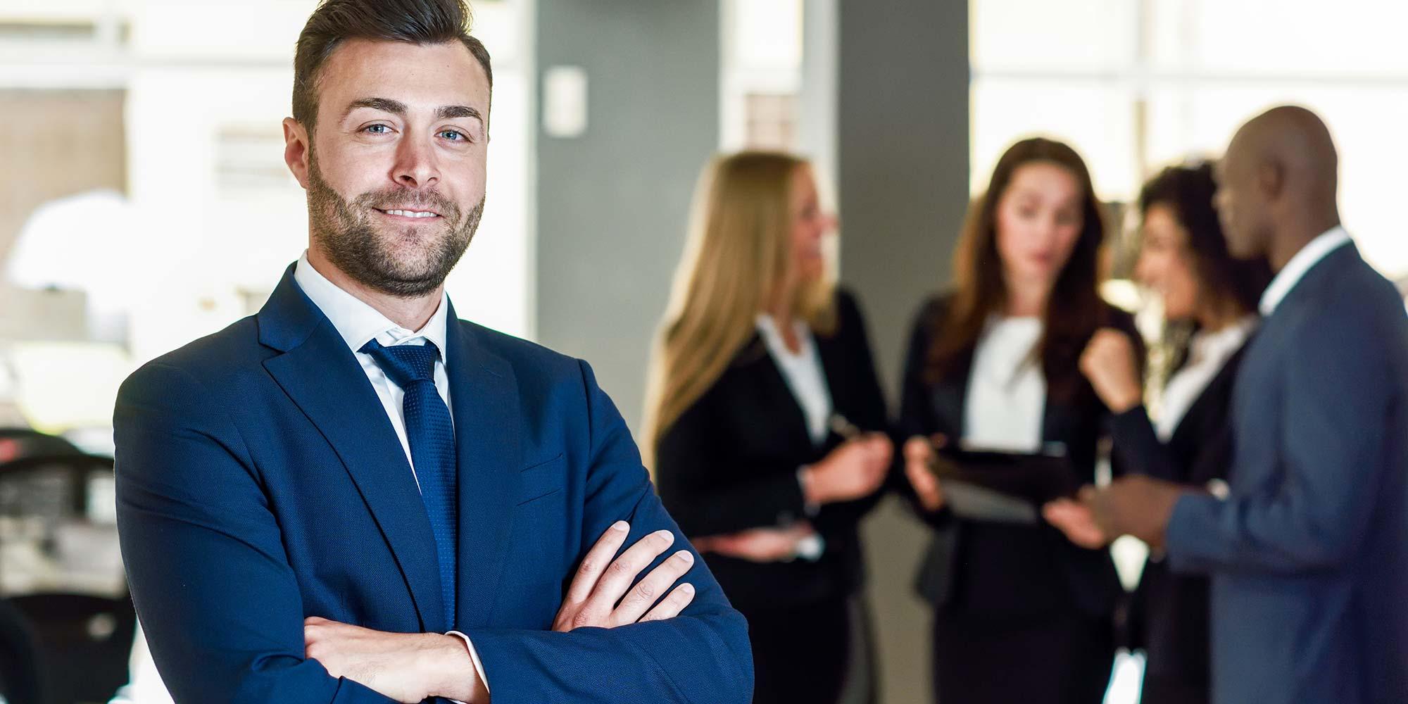 Dificuldades na gestão: desafios de montar um escritório de advocacia.