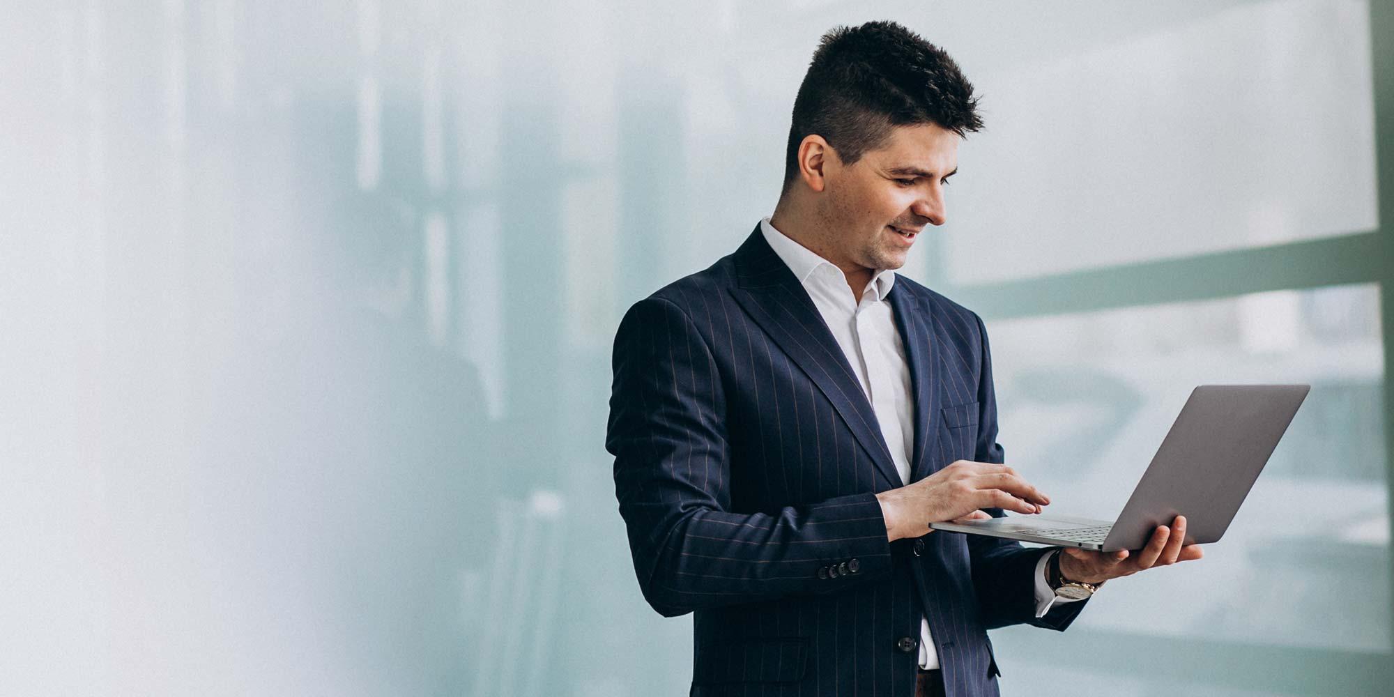 Arquivamento jurídico: saiba como um software na nuvem facilita a rotina do advogado
