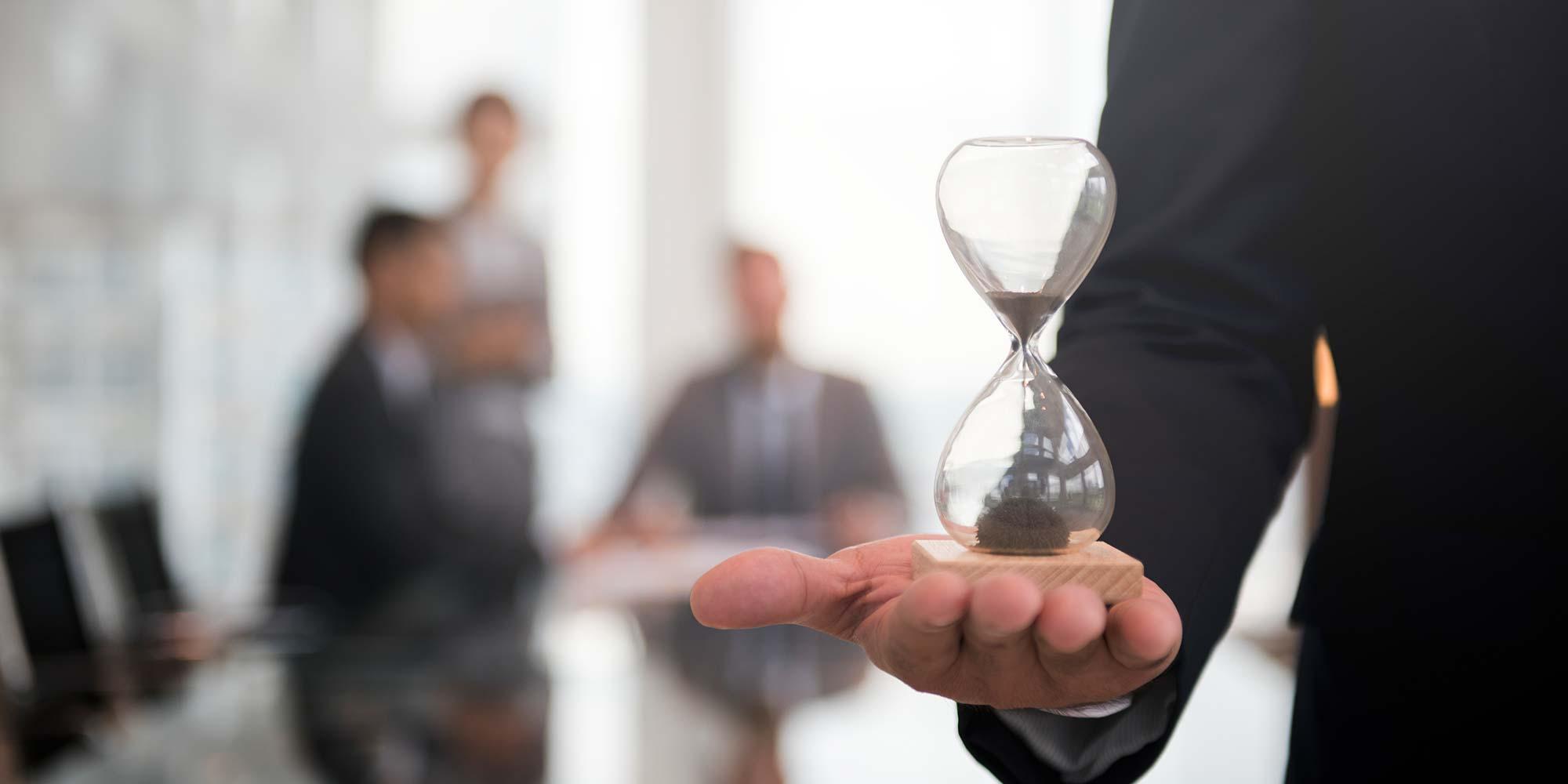 Checklist: 6 técnicas de gerenciamento de tempo para advogados