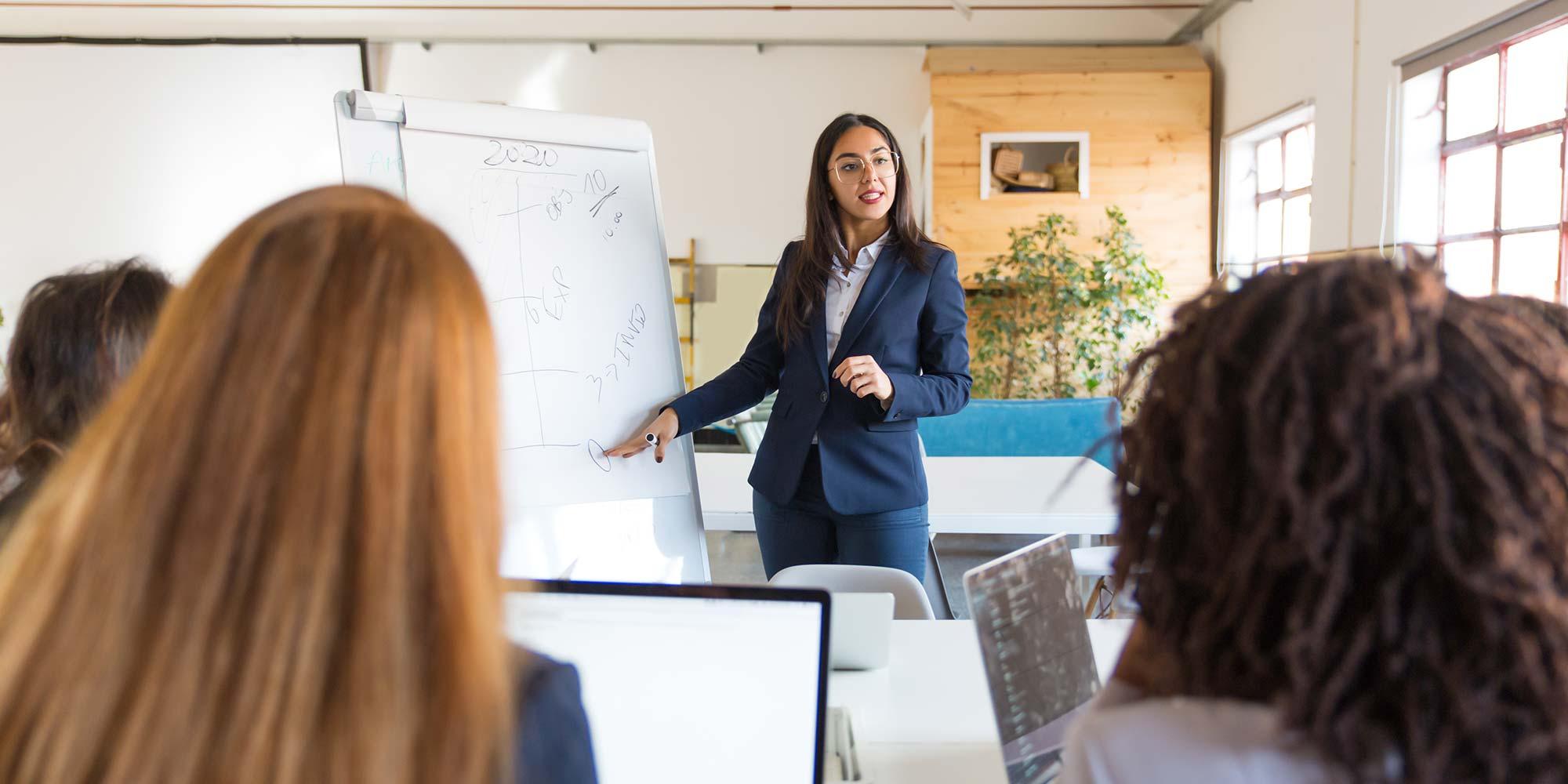 Como se transformar em um advogado gestor?