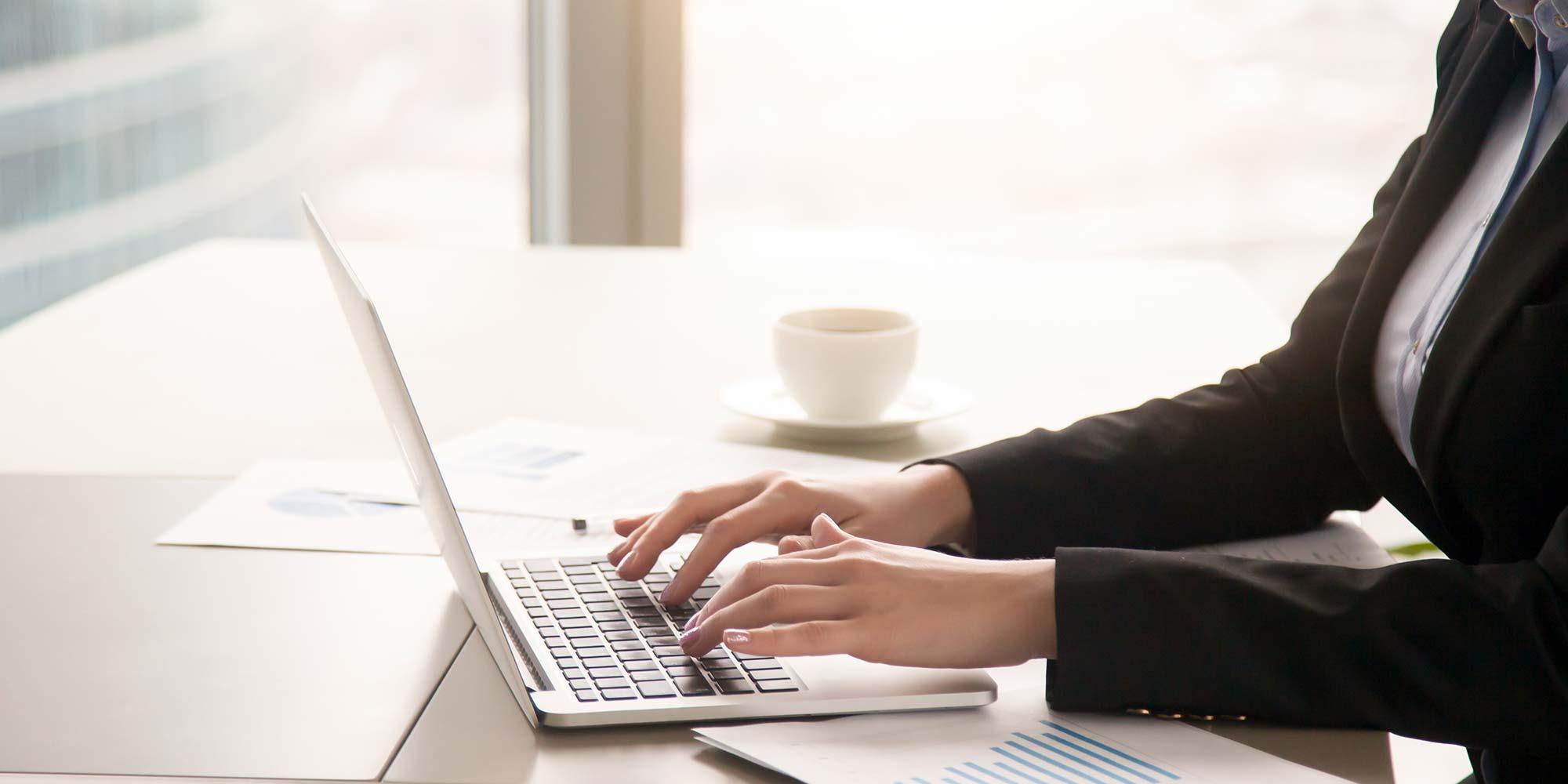 4 passos simples para começar a criar conteúdo jurídico