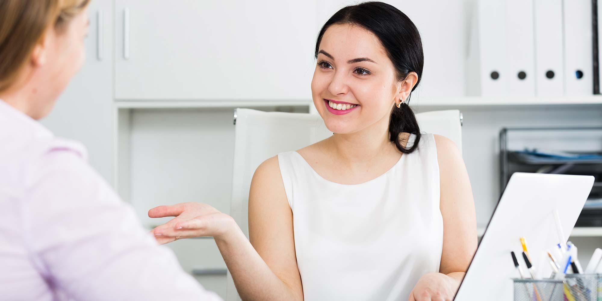 Como fazer minha primeira consulta jurídica?
