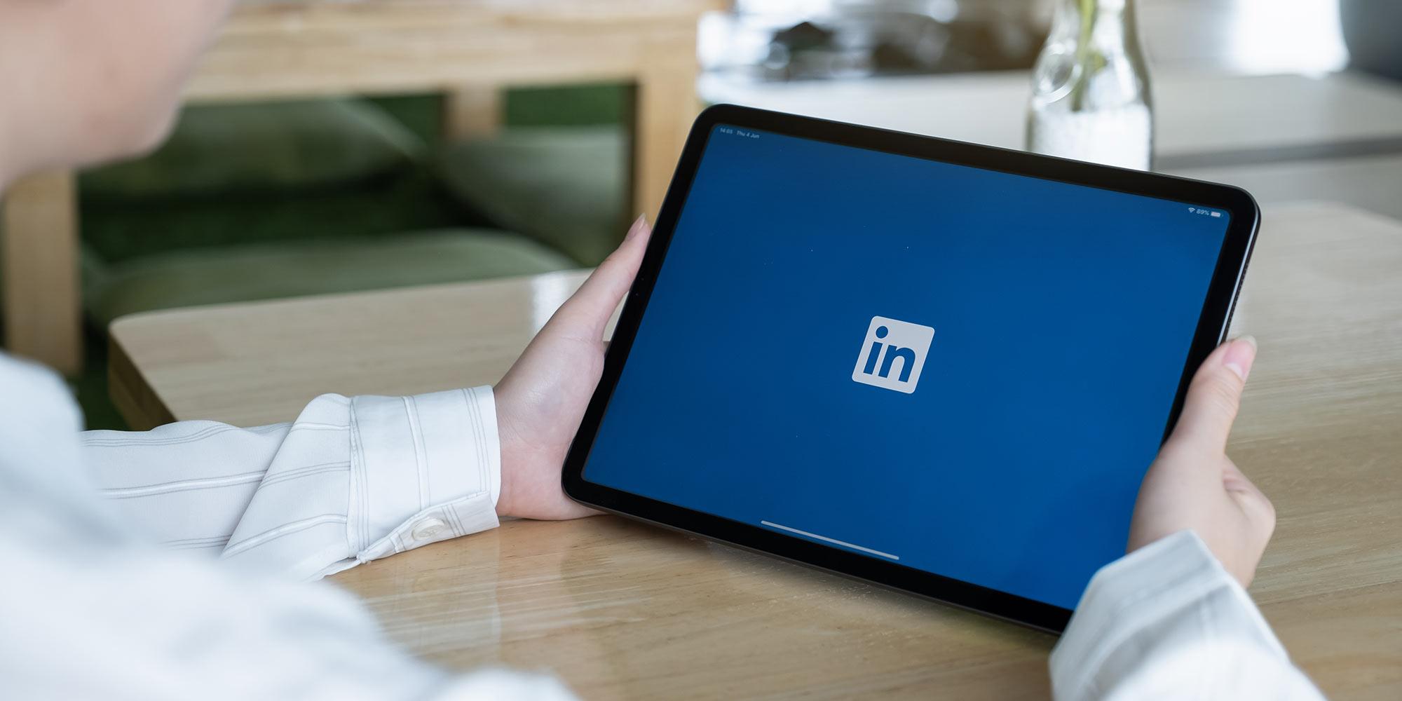 Saiba por que todo advogado deveria ter um perfil no LinkedIn