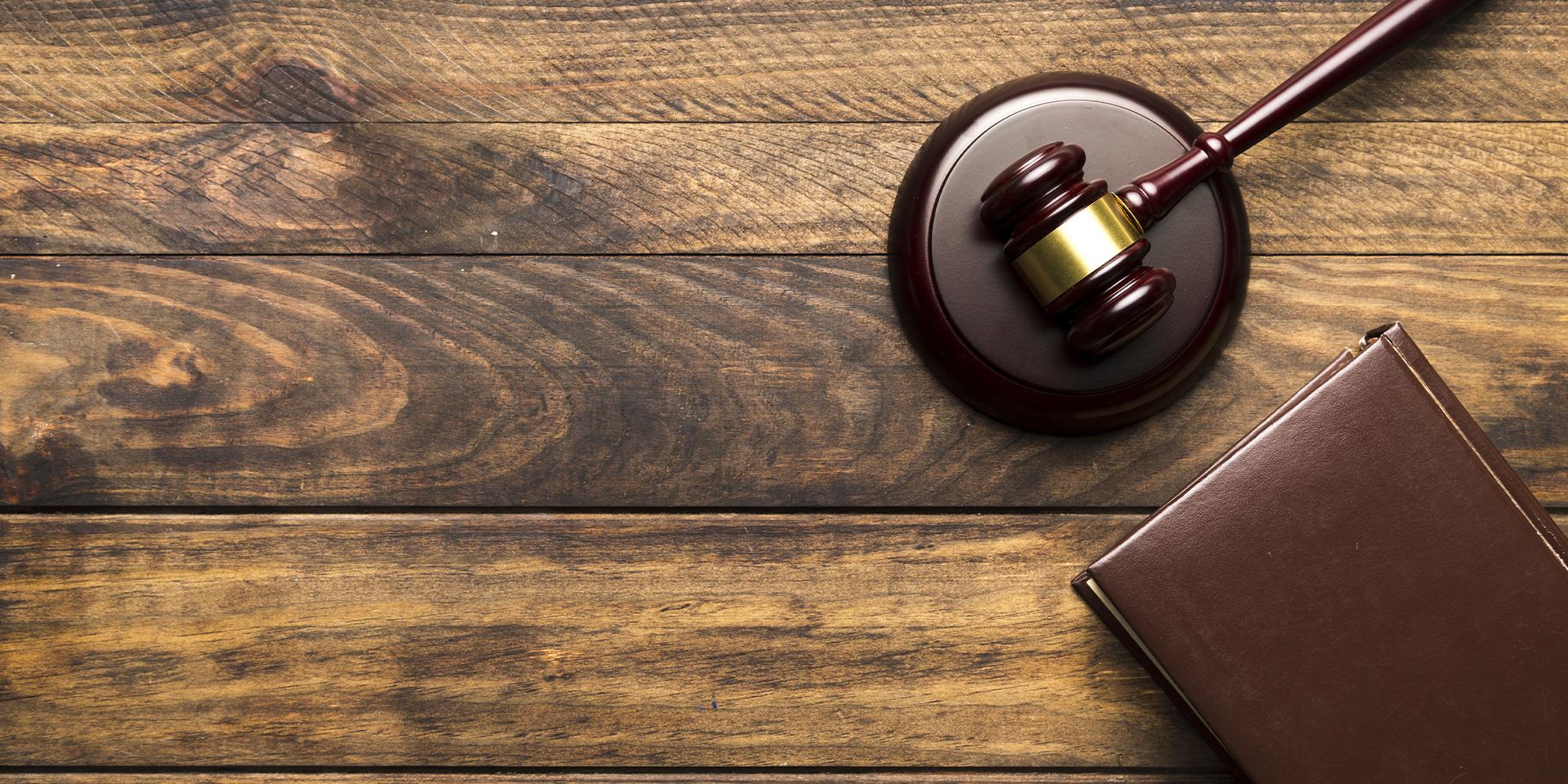 Áreas mais populares do direito em 2018