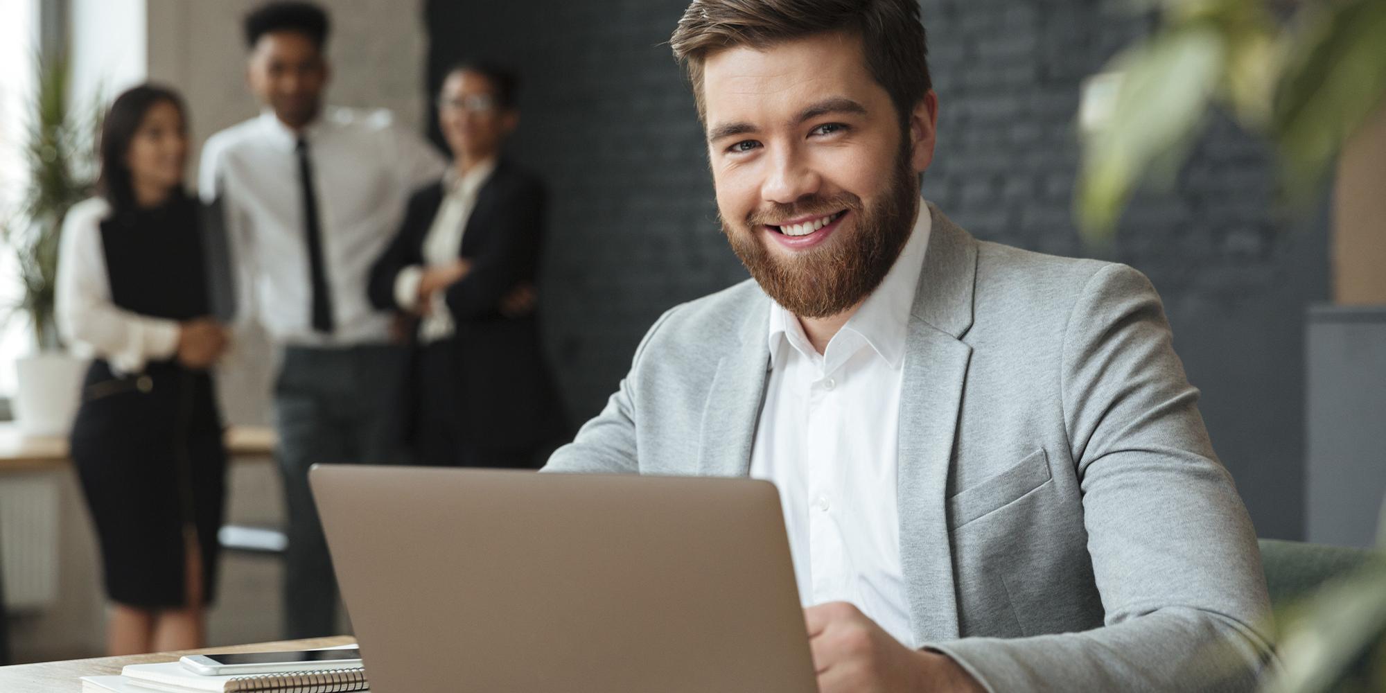 Jovem advogado: veja como montar um escritório com pouca verba