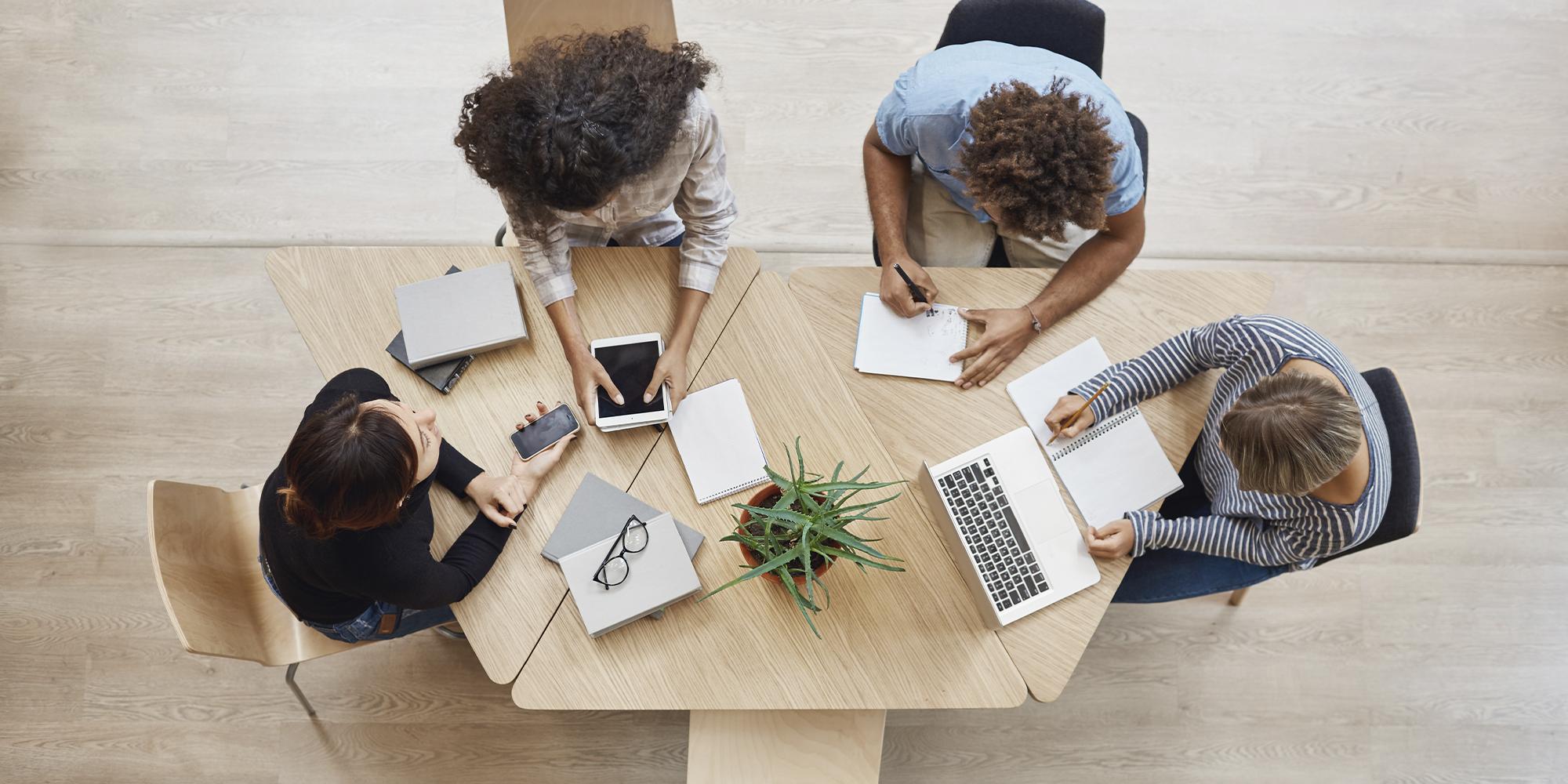 Dê autonomia para a sua equipe e otimize a operação do seu escritório