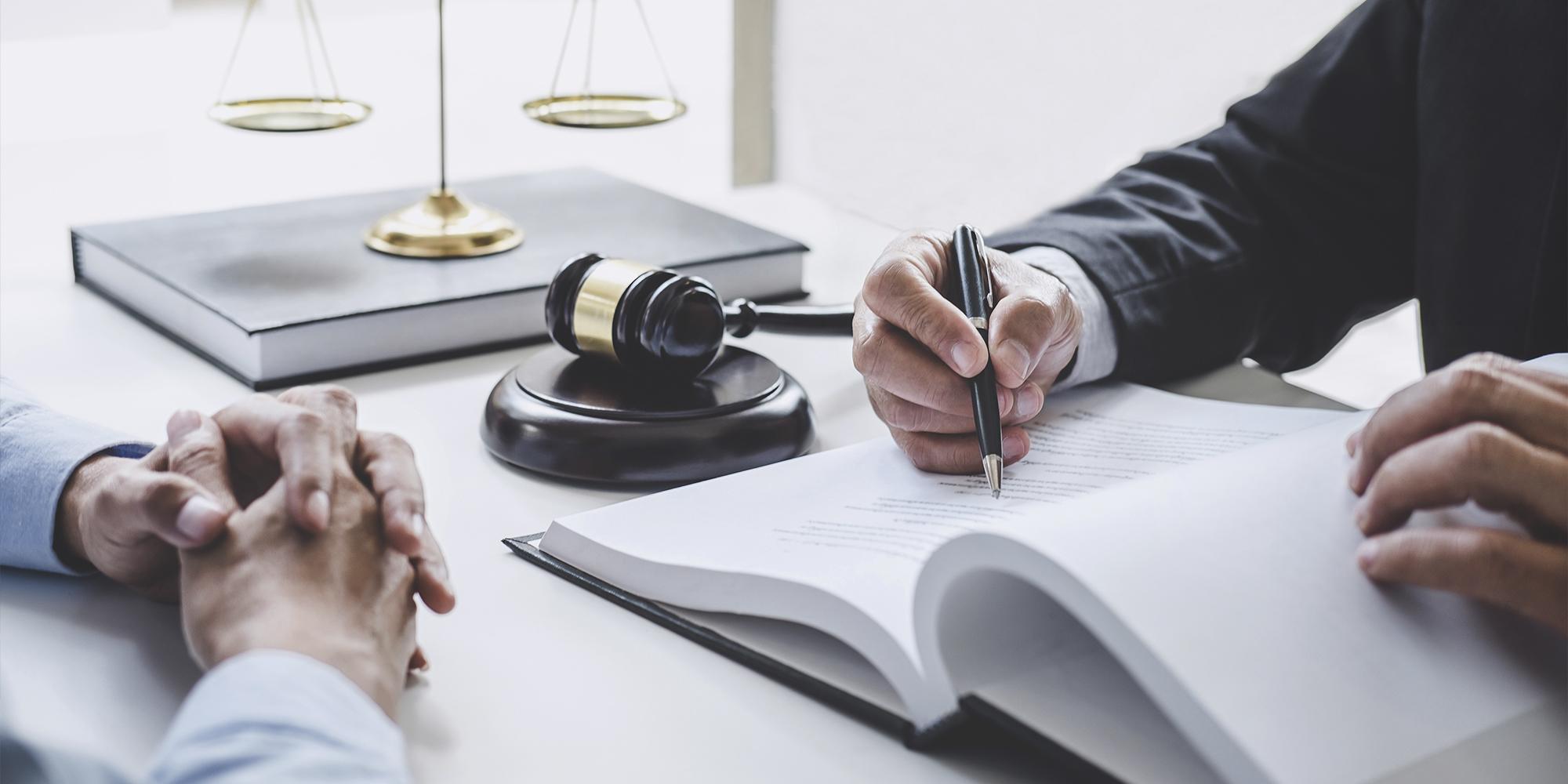6 práticas mais valorizadas em um escritório de advocacia