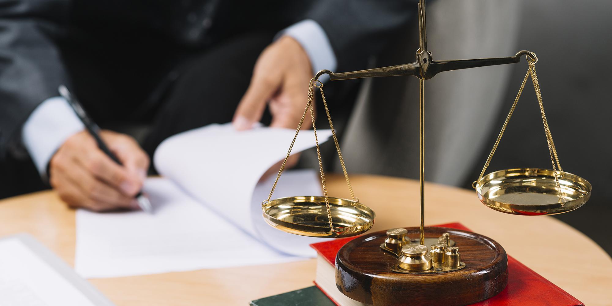 Advogado: concilie a sua vida profissional e pessoal