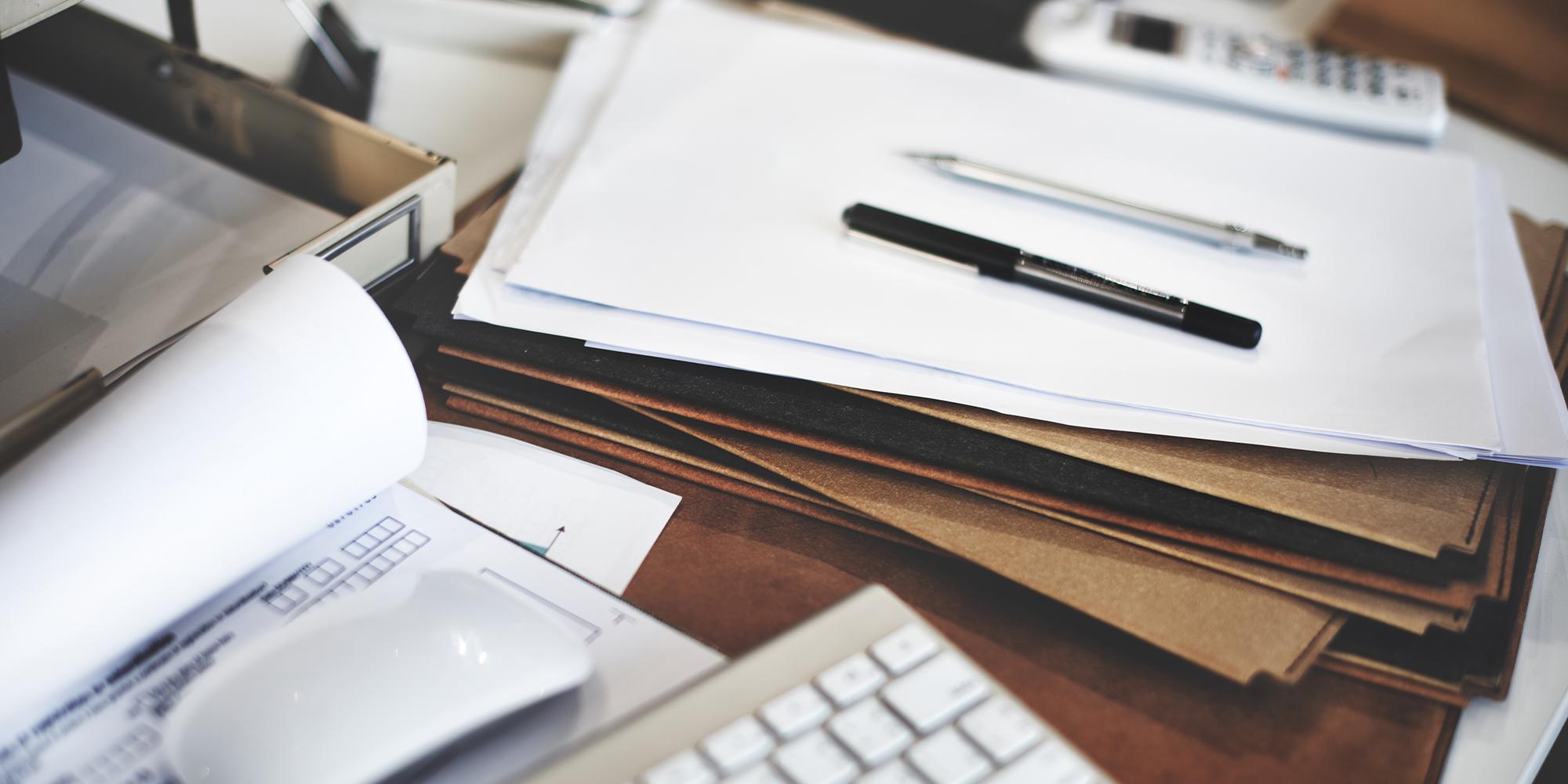 Relatórios indispensáveis para um escritório de advocacia