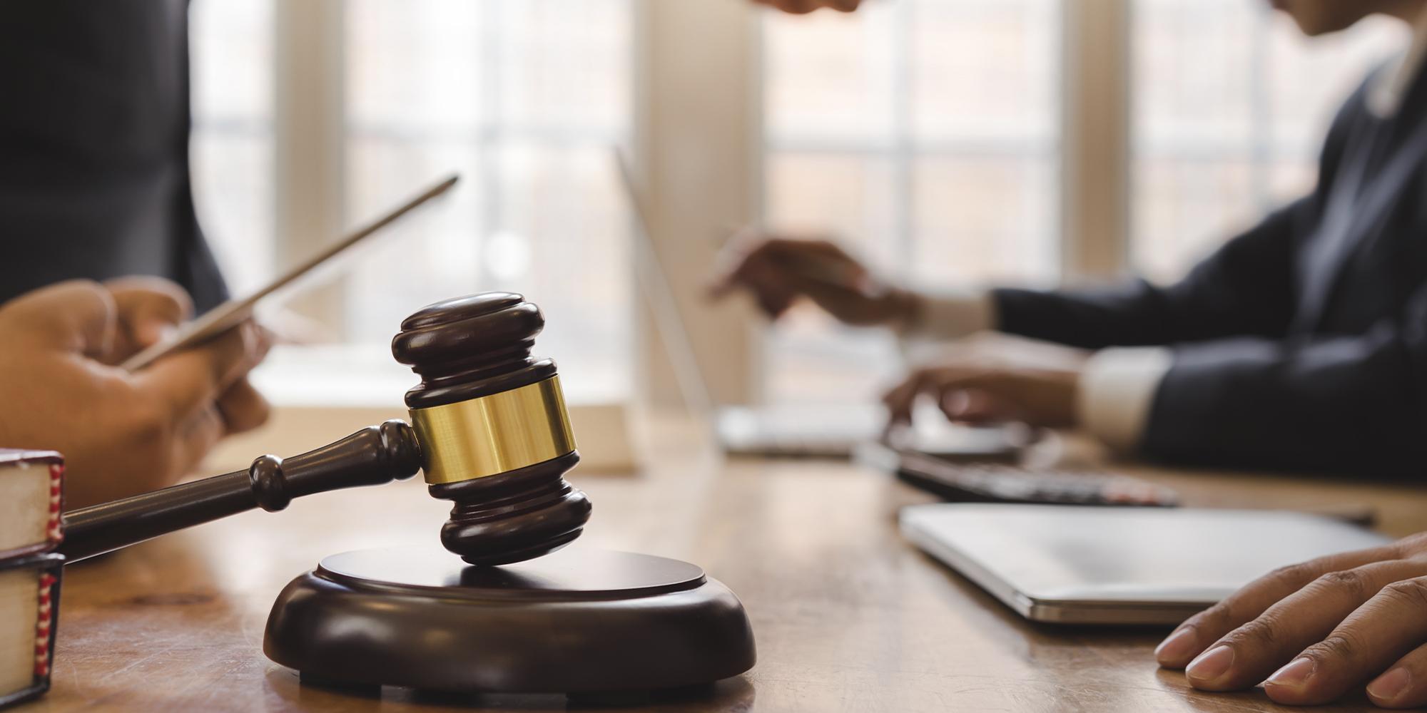 Advocacia do futuro