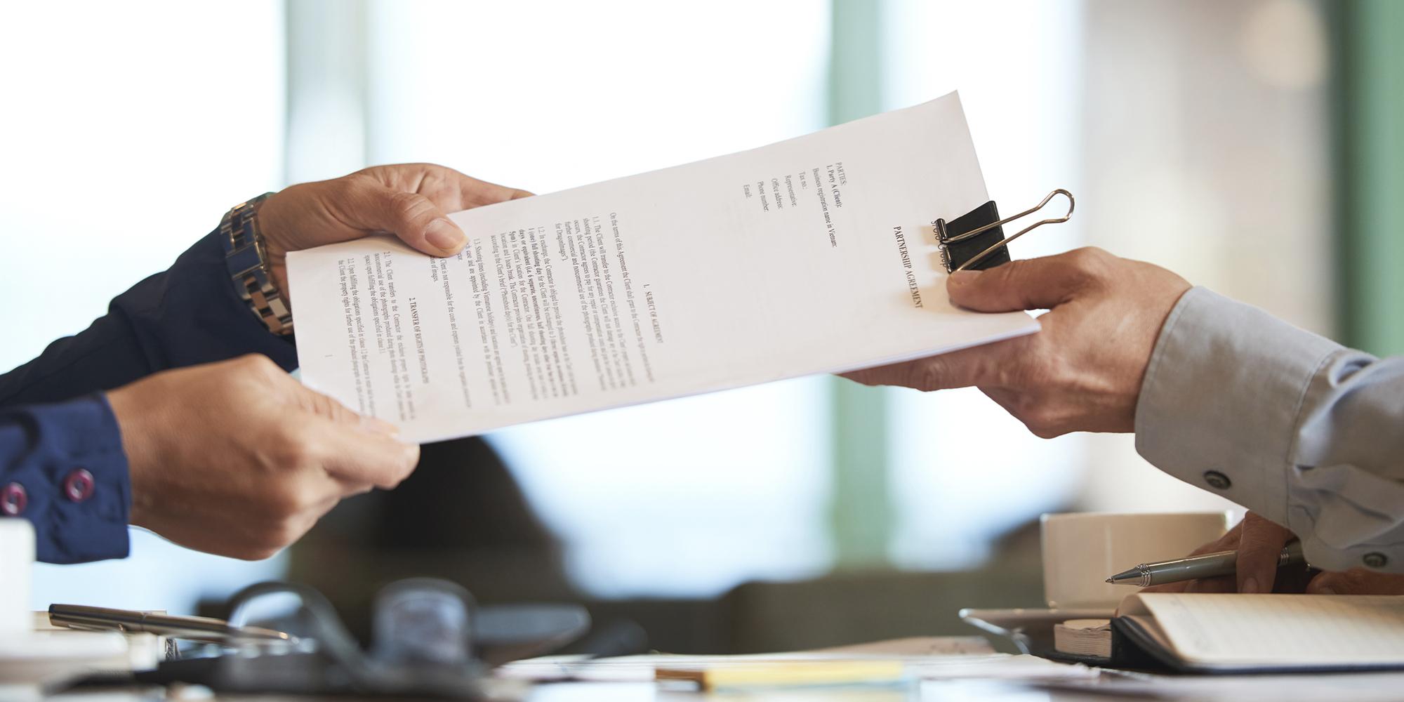 Aprenda a montar uma petição inicial
