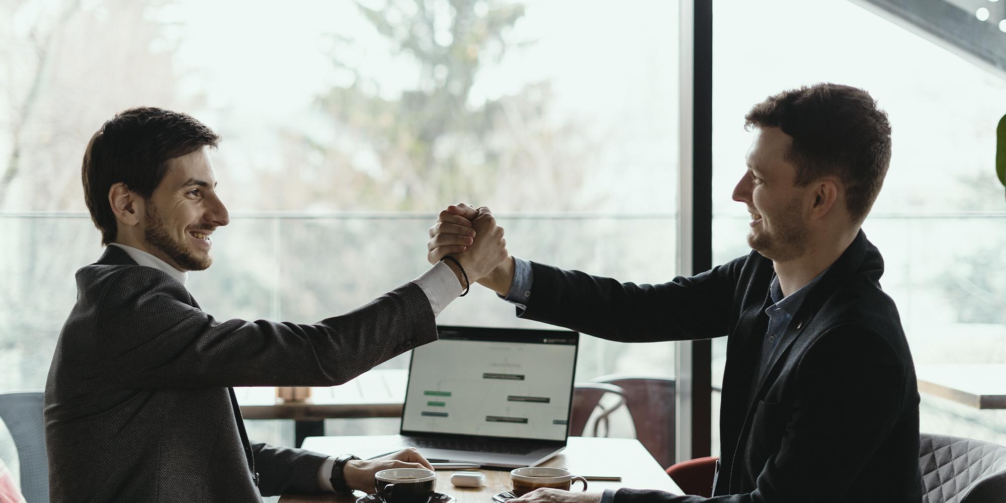 Como não perder clientes na primeira consulta?
