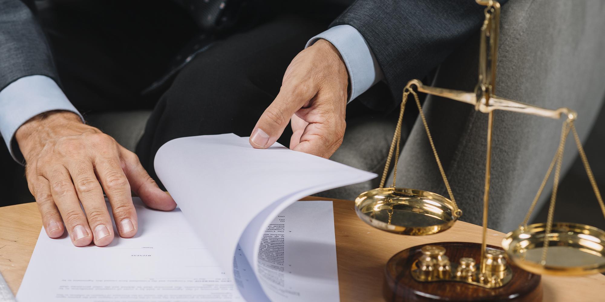 Escritório de advocacia obsoleto: evite esse mal