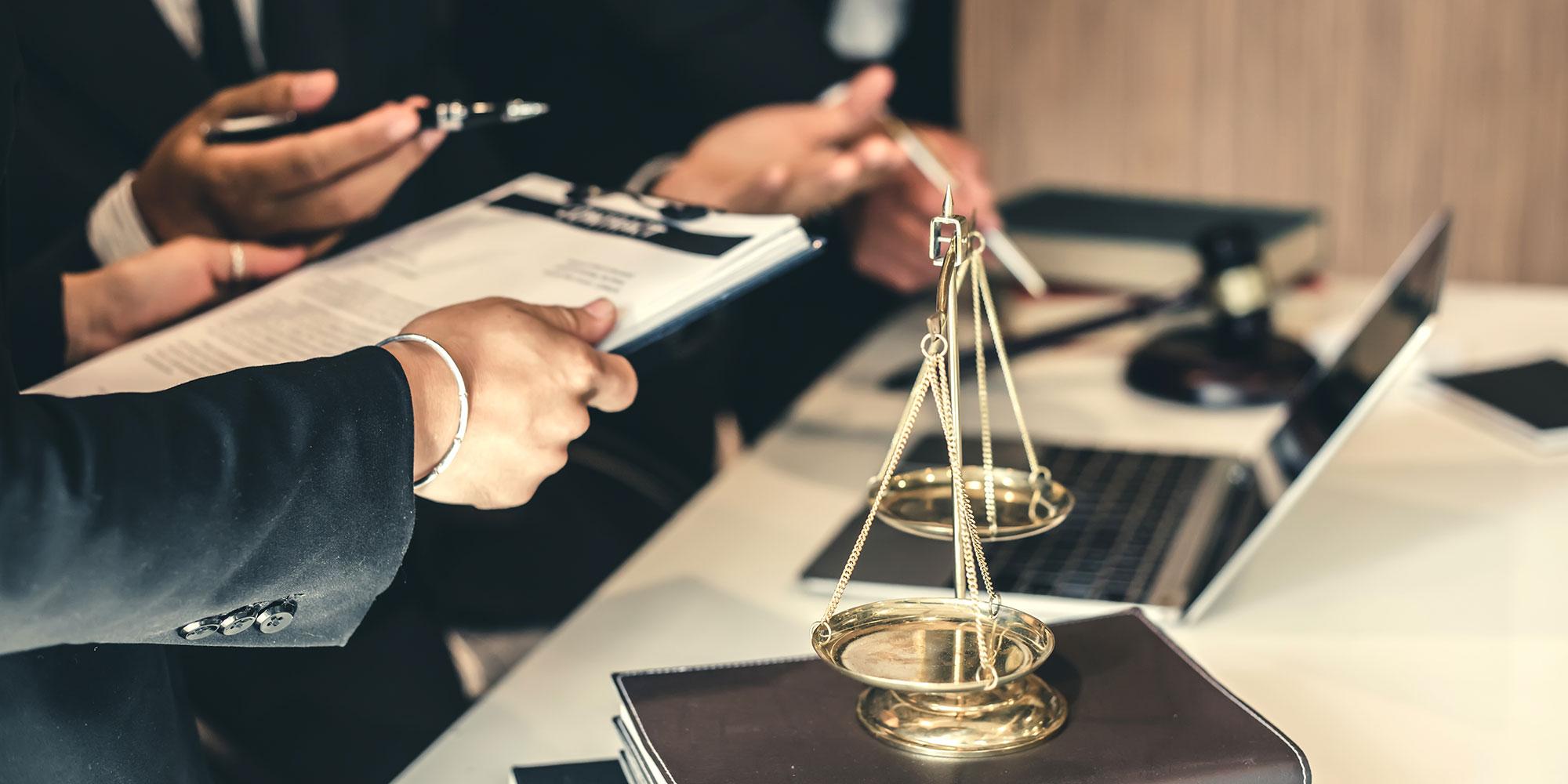Cinco exemplos de gestão de excelência para escritórios jurídicos.