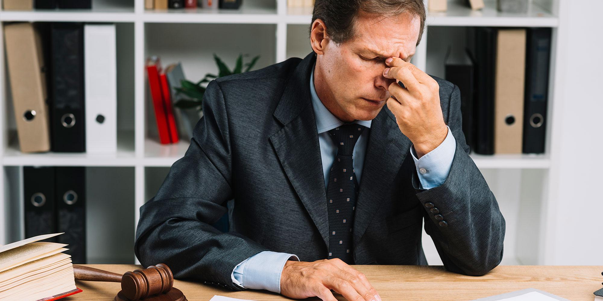 Boas práticas de gestão para escritórios jurídicos