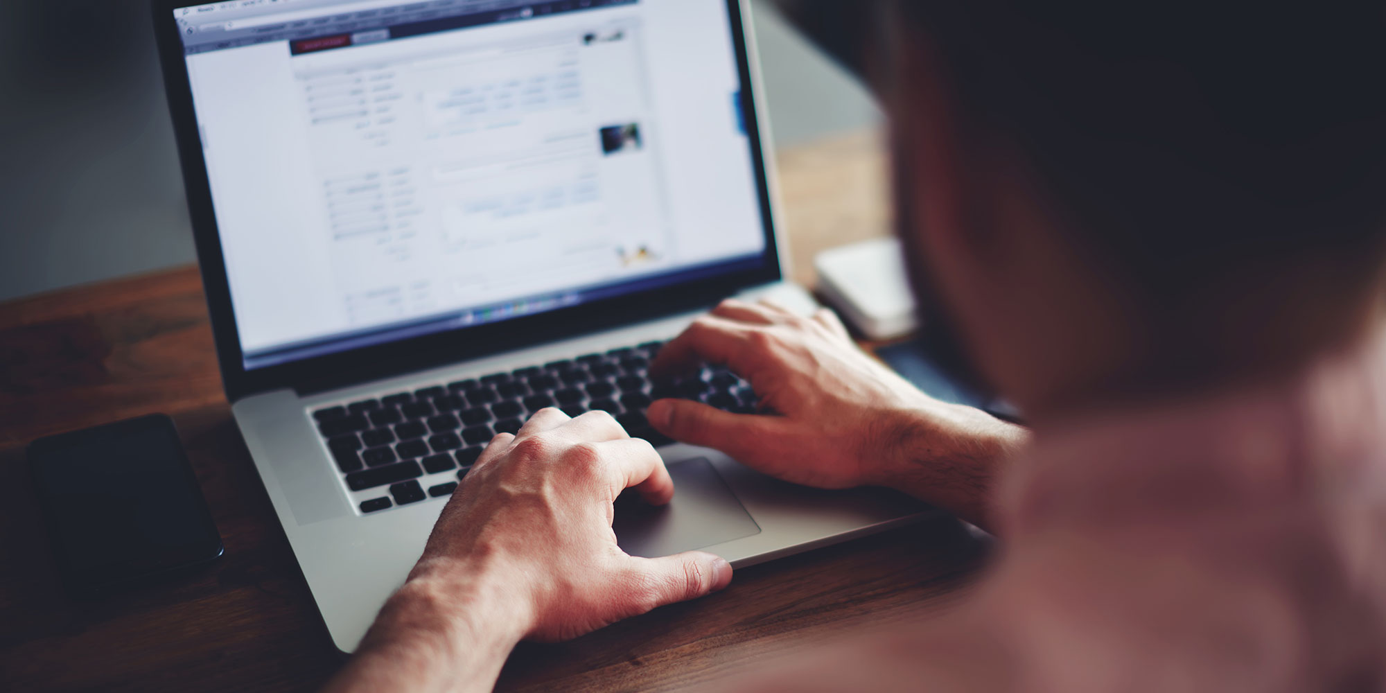 Mídias sociais: como escritórios jurídicos podem tirar proveito delas para ganhar clientes.