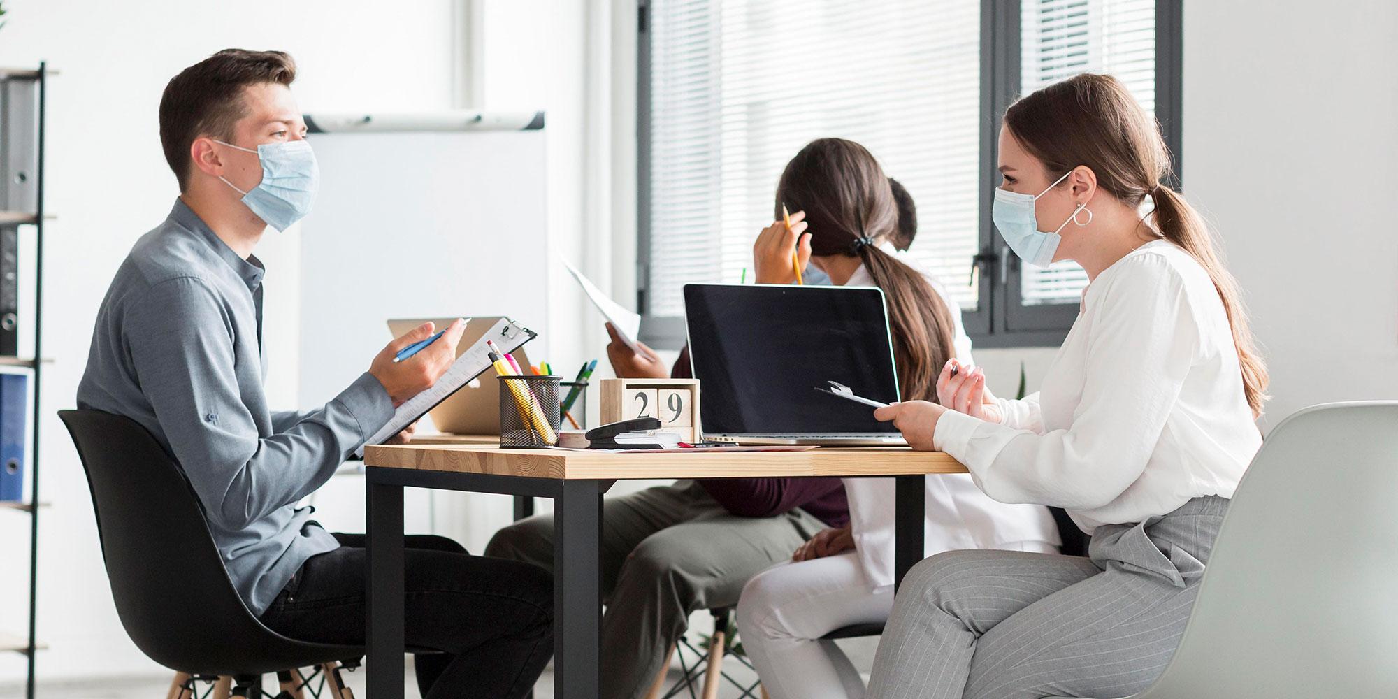 Três pontos que você pode melhorar em seu negócio em tempos de isolamento social.