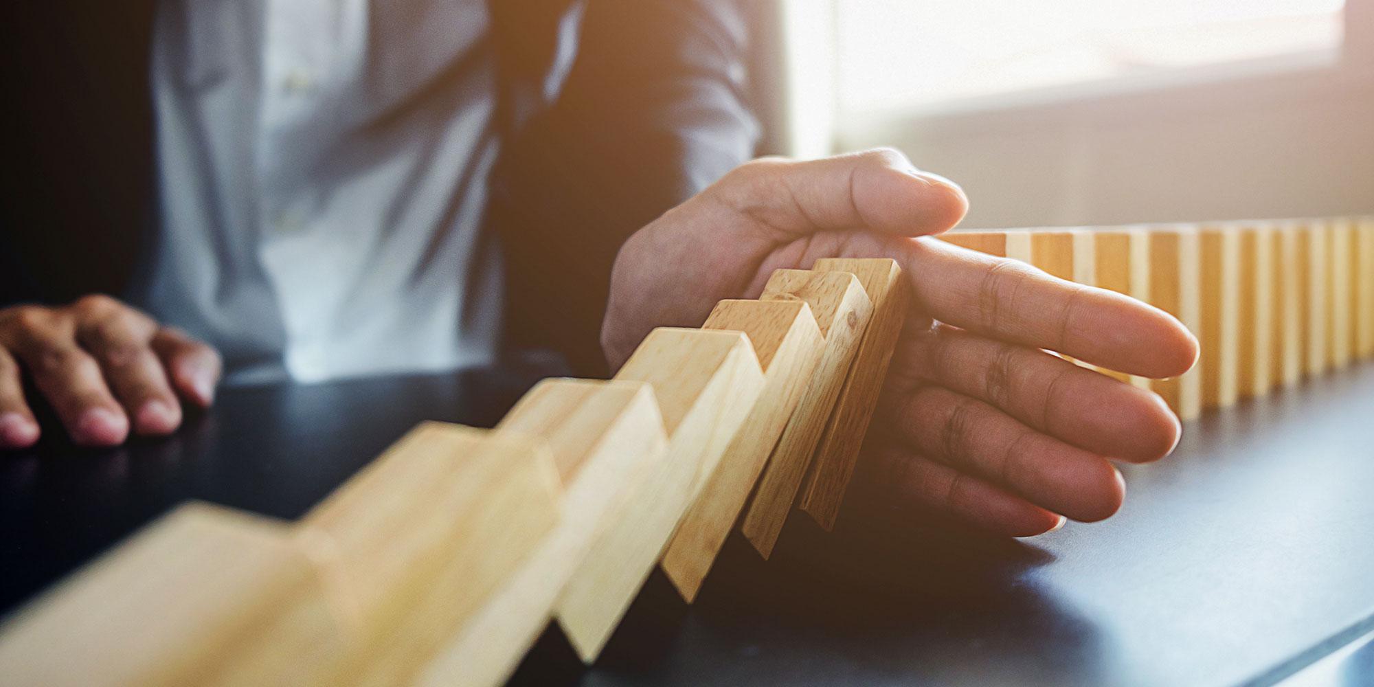 As deficiências de gestão mais comuns em escritórios jurídicos.