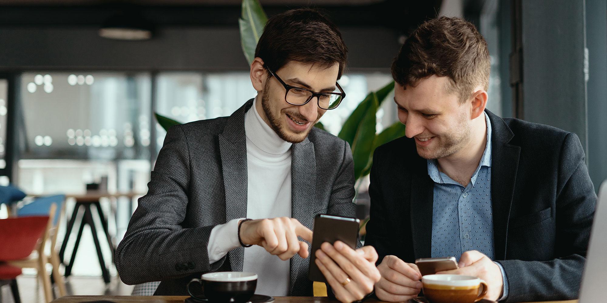 Como transformar o seu escritório em um digital influencer e ganhar mais clientes com isso.