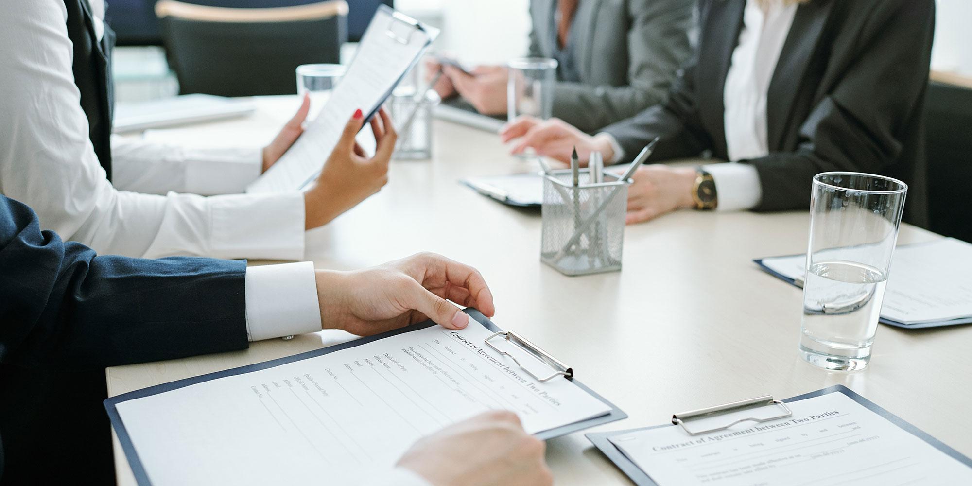 4 dicas para você saber mais sobre prospecção em escritórios tradicionais.