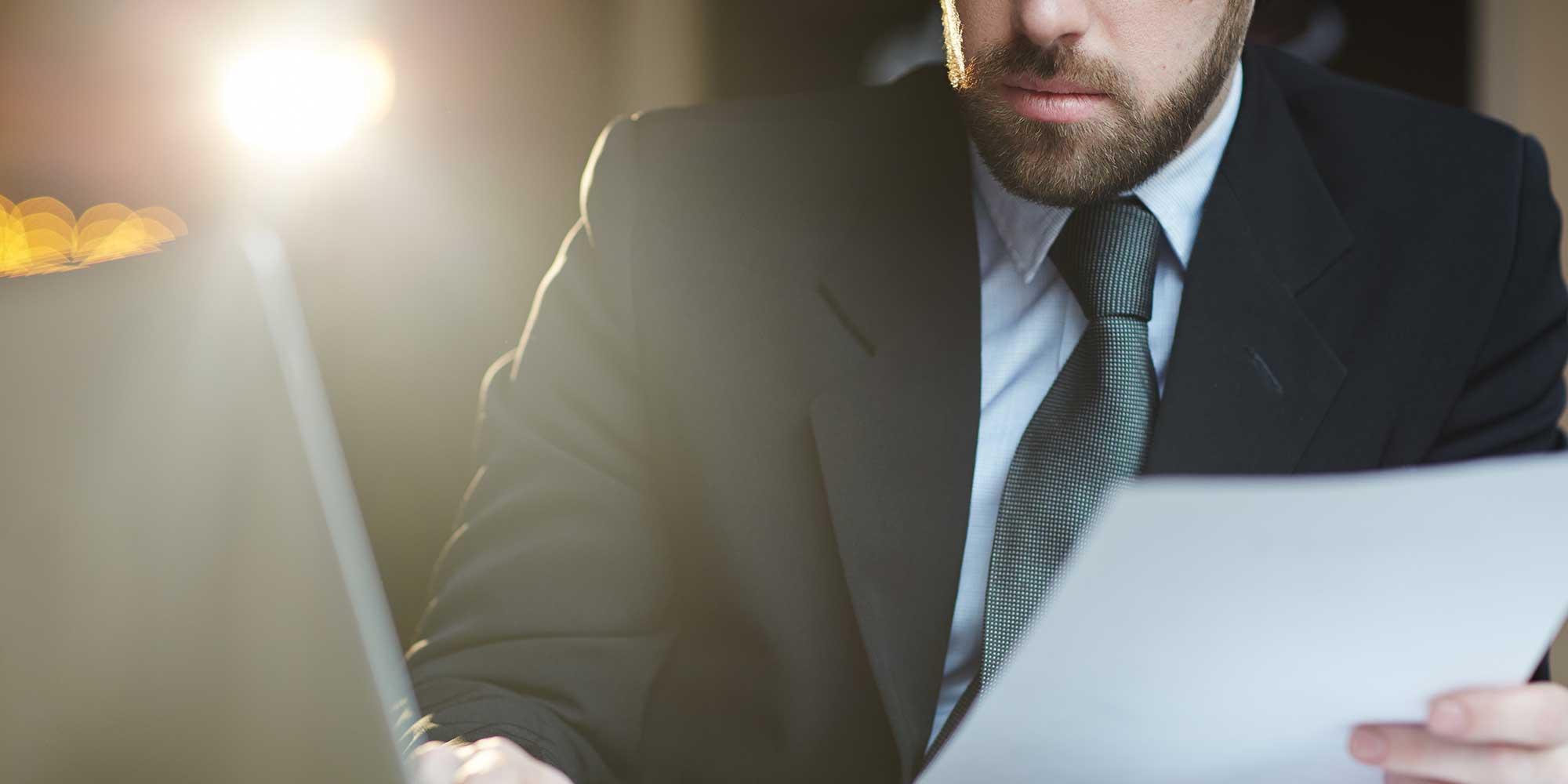 Guia prático para blindar seu escritório de erros com intimações.