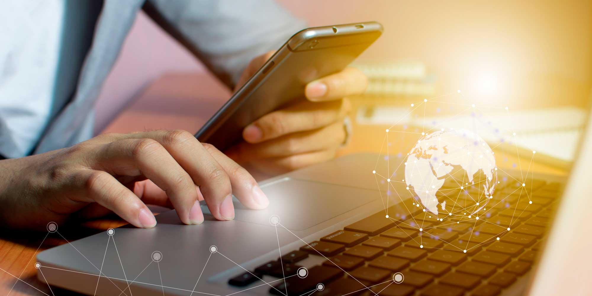 Automatize a sua rotina jurídica com a ajuda da tecnologia.