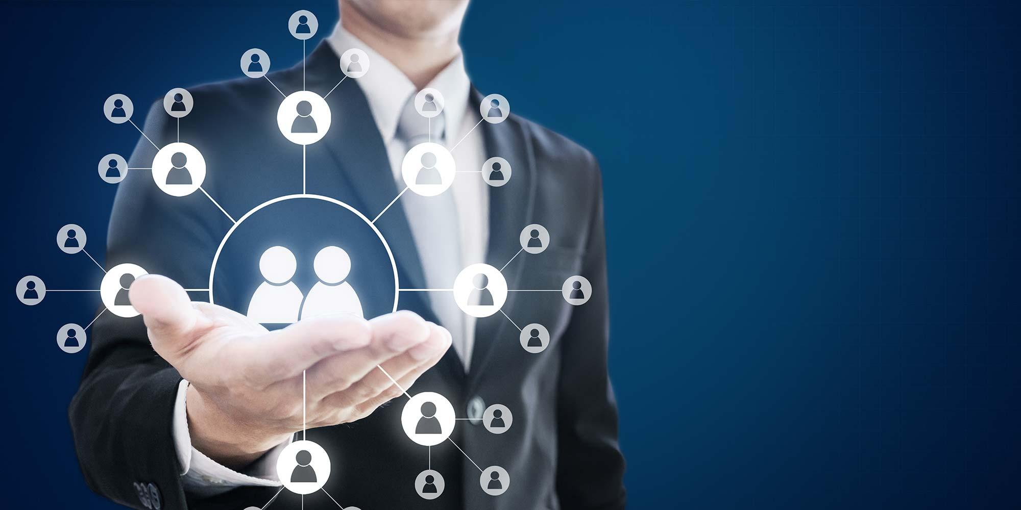 6 Dicas para advogados adotarem boas práticas de networking.