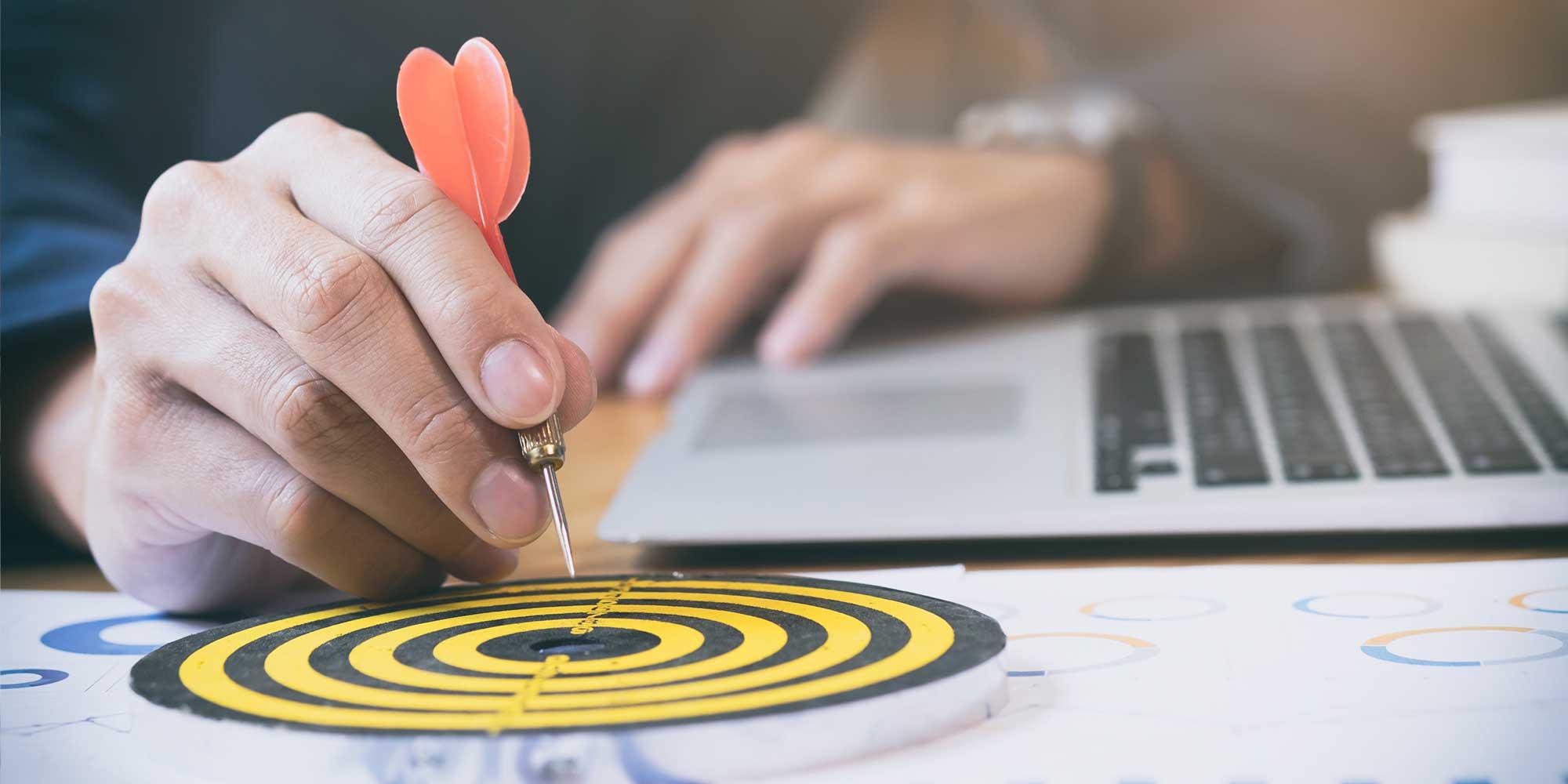 Cinco dicas para você investir na gestão do seu escritório e melhorar a sua performance.