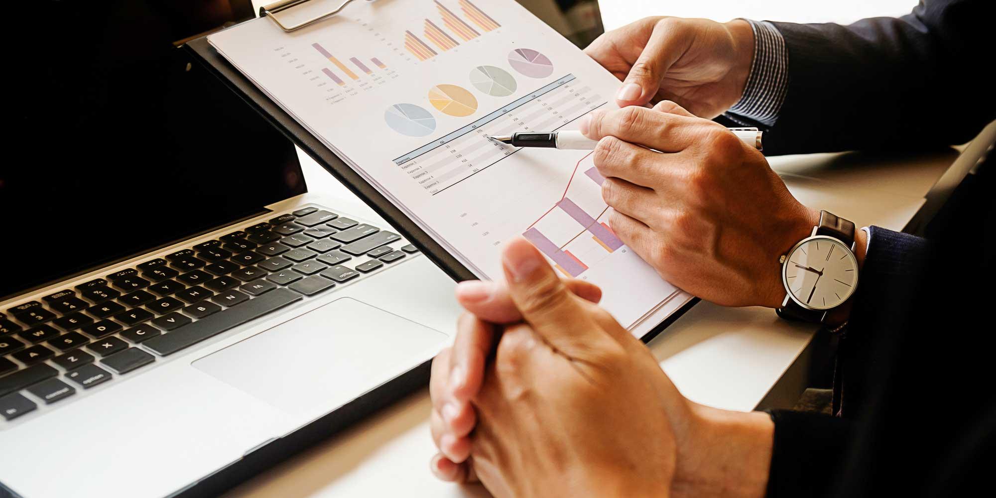 Relatórios para escritórios de advocacia: por onde começar?