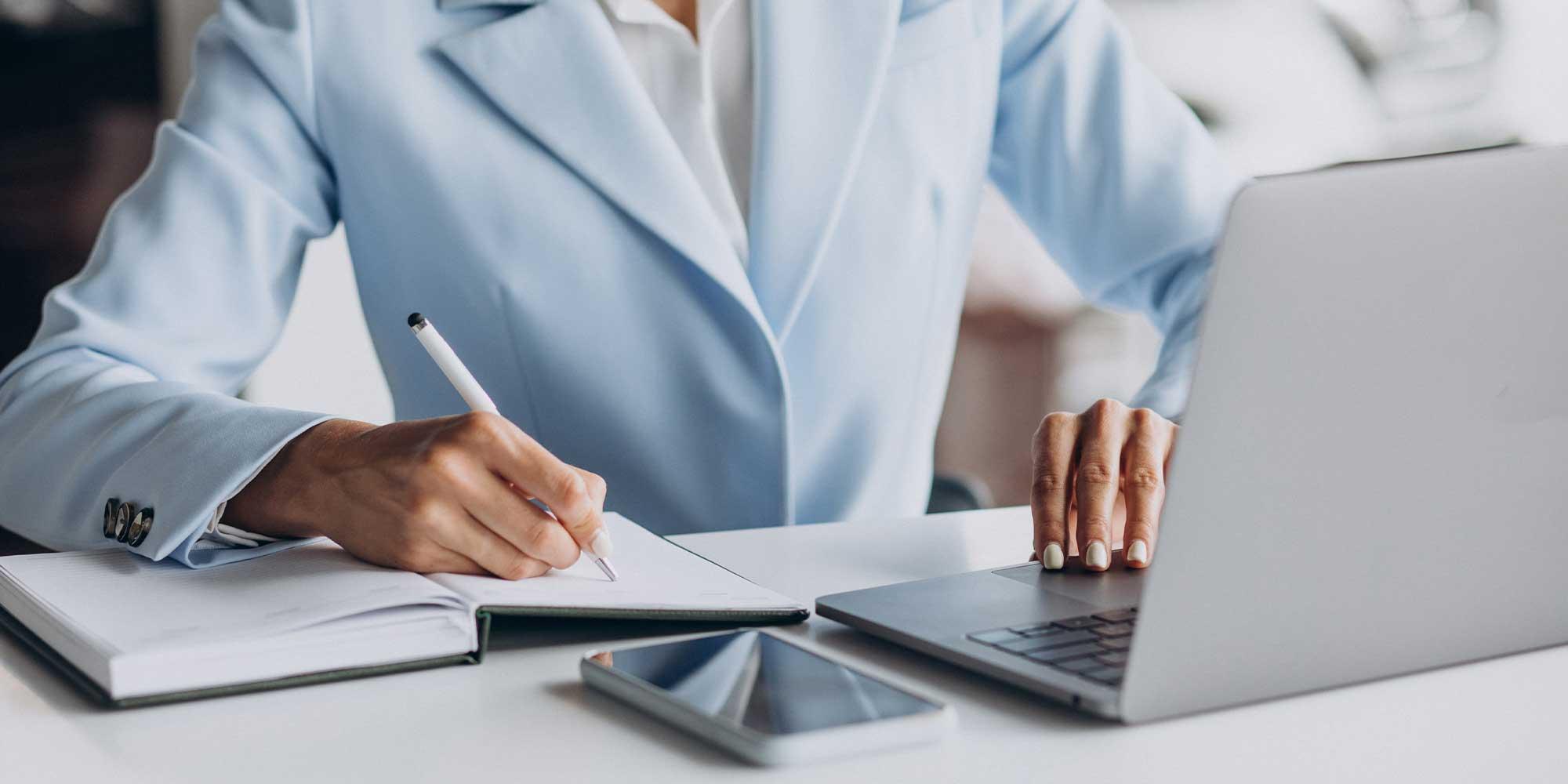 4 dicas para advogados criarem conteúdo jurídico na internet.