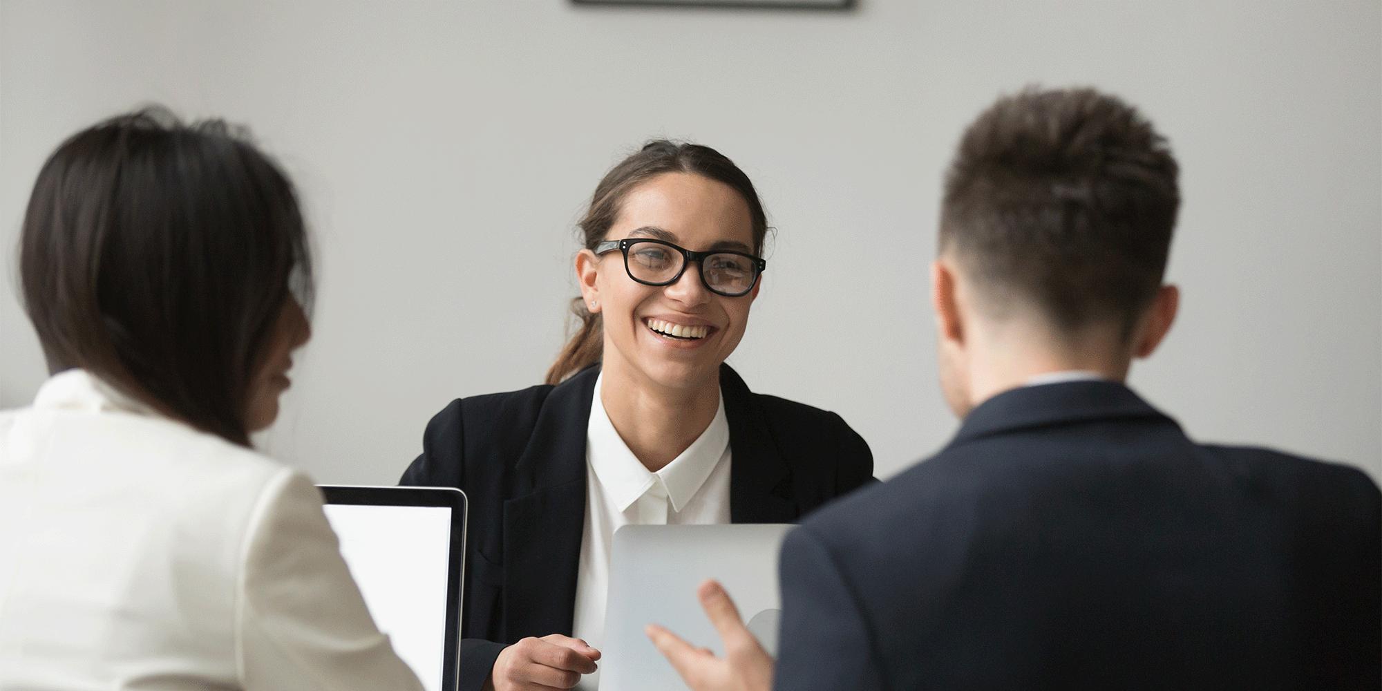 4 dicas para você não perder clientes na primeira consulta.