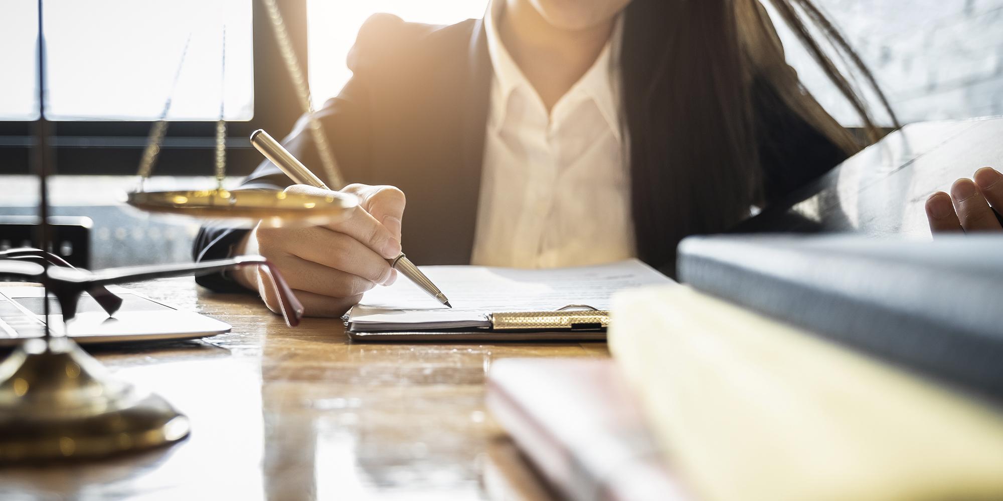 5 coisas que a faculdade de Direito não te ensina.